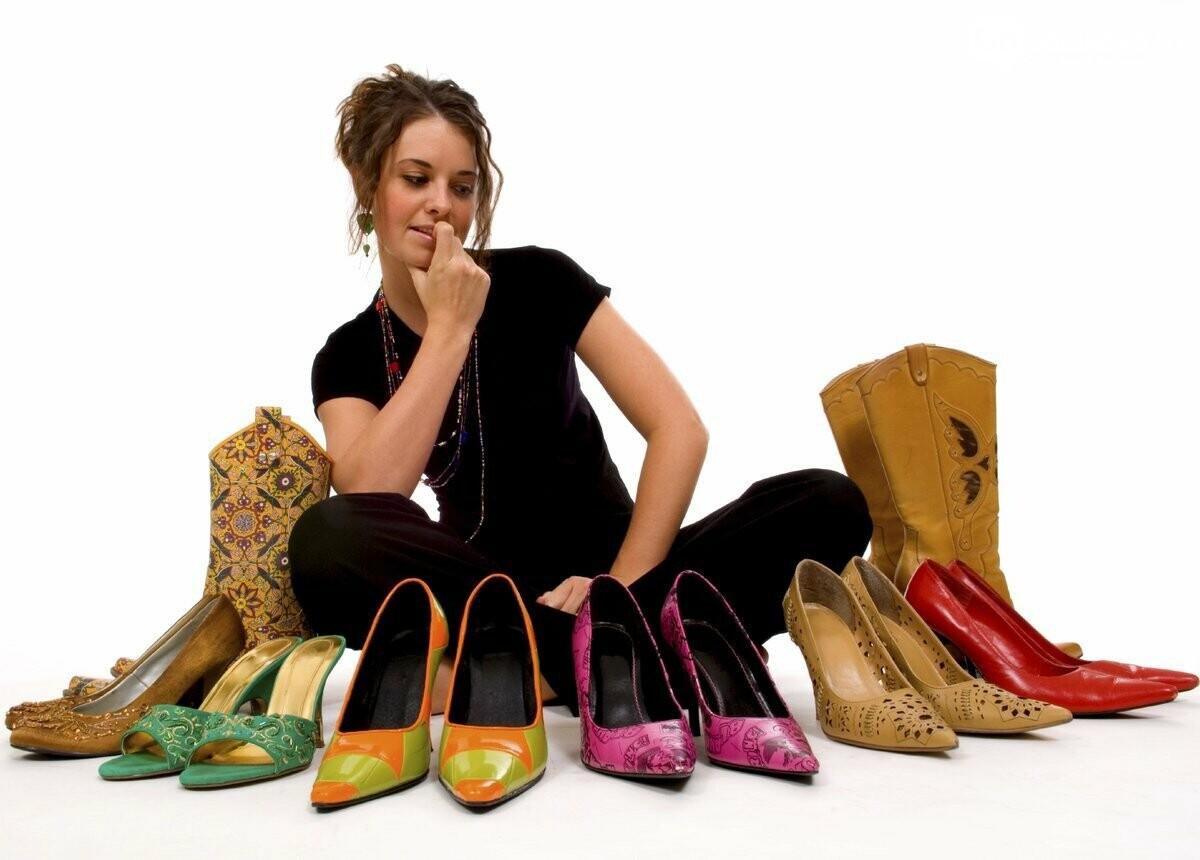 Стильно-значит удобно! Лучшая обувь для Балаковских модников, фото-1
