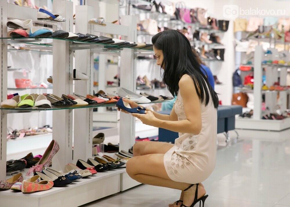 Стильно-значит удобно! Лучшая обувь для Балаковских модников, фото-2