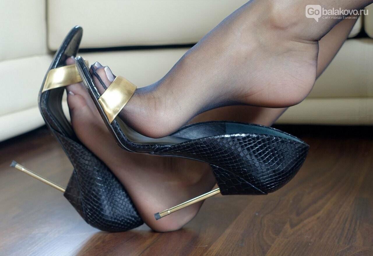 Стильно-значит удобно! Лучшая обувь для Балаковских модников, фото-4