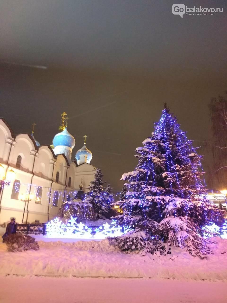 Чем Казань поразила балаковских автотуристов, фото-13