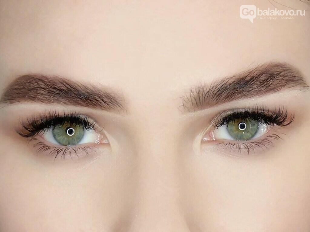 Взгляд с перчинкой или как Балаковские красавицы приковывают взоры, фото-5