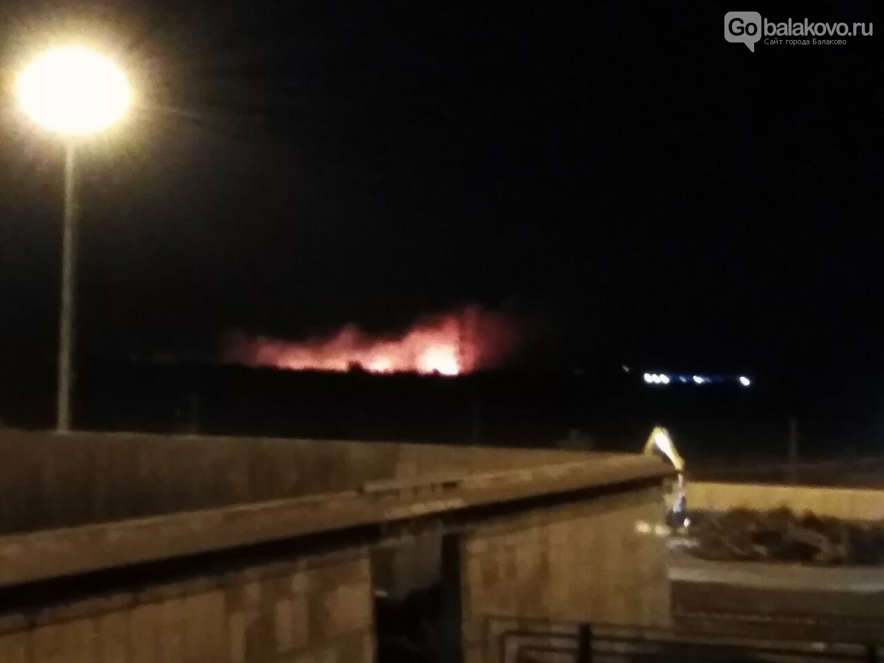 Очевидцы: на окраине Балаково оставили свой «след» сатанисты, фото-3
