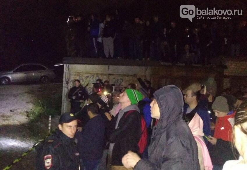 В программе «Человек и закон» рассказали об убийстве саратовской школьницы, фото-2
