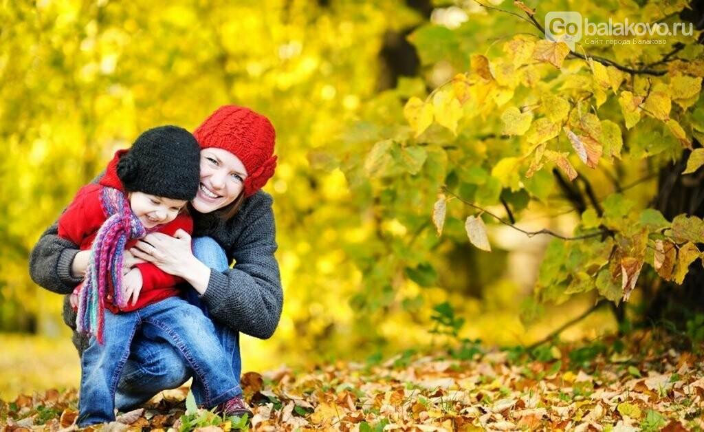Осенние прогулки с детьми: стоит ли?, фото-2