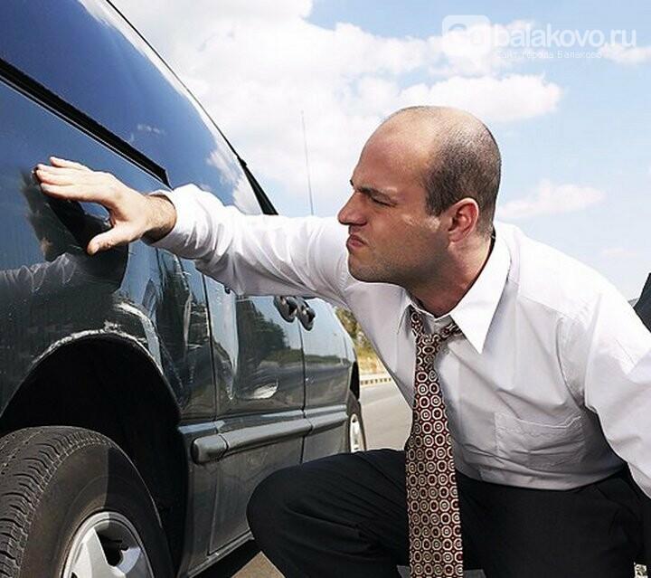 Как не вляпаться с покупкой старого авто, фото-4