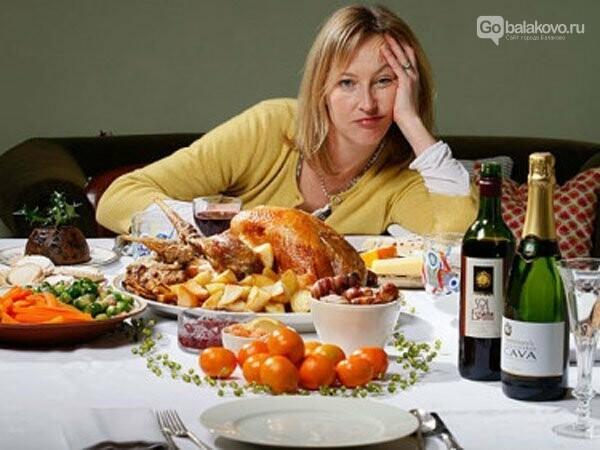 """Новогоднее изобилие без вреда для организма: """"Андро-Мед"""" с заботой о вашем пищеварении, фото-1"""