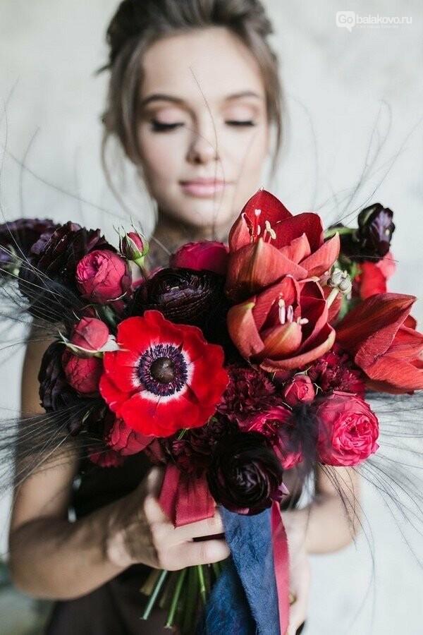 Модное соцветие к 8 Марта , фото-10