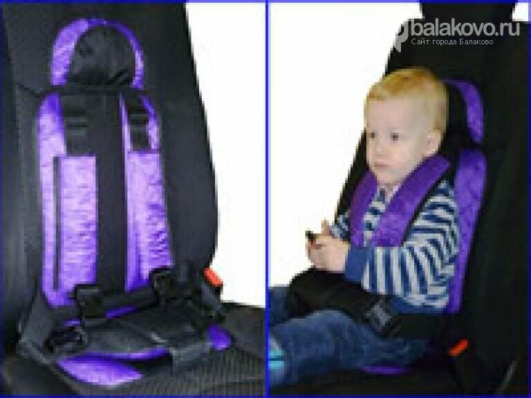 Дорогой длинною:  ненужные фиксаторы для детей в авто, фото-2