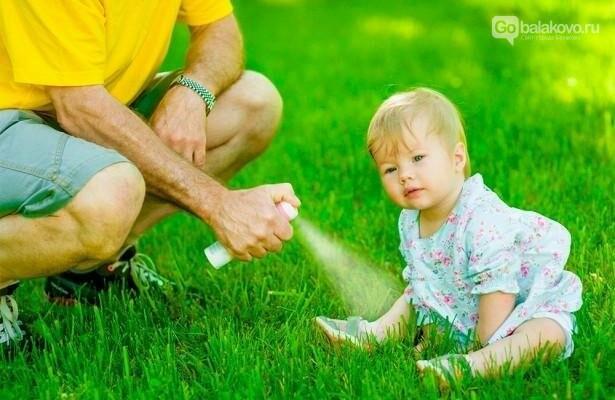 Летние кровососы: как грамотно защитить ребенка, фото-2