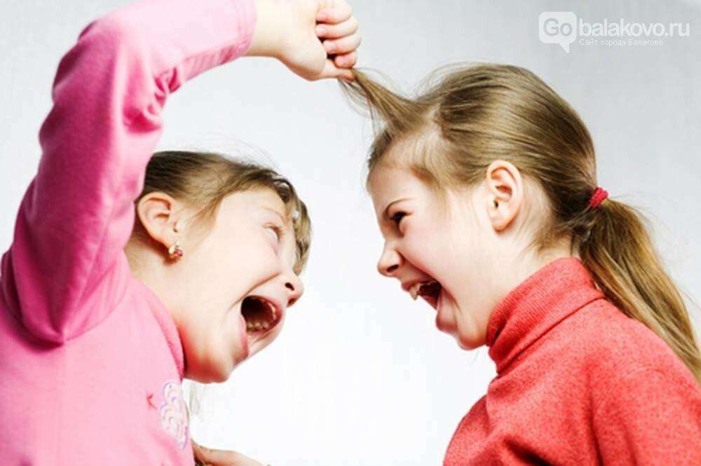Братья и сестры: в чем причина постоянных конфликтов?, фото-1