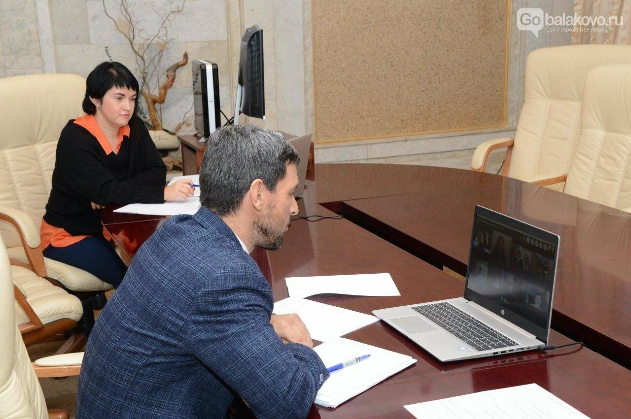 Школьники Саратовской области хотят работать в Росатоме, фото-1