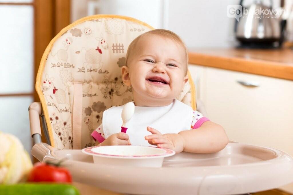 Сухие каши для детей: а безопасно ли?, фото-3