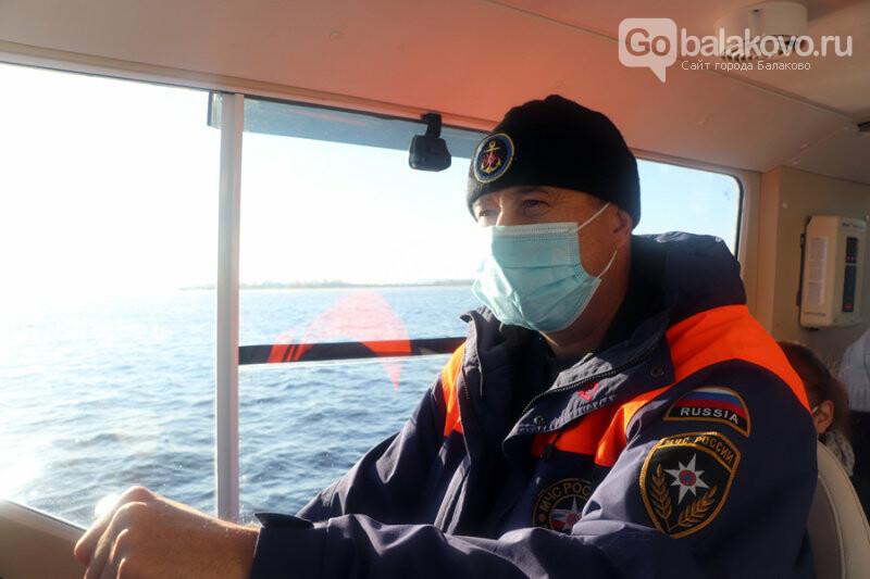 Рыбаков будут ловить: рейды по акватории Волги, фото-1