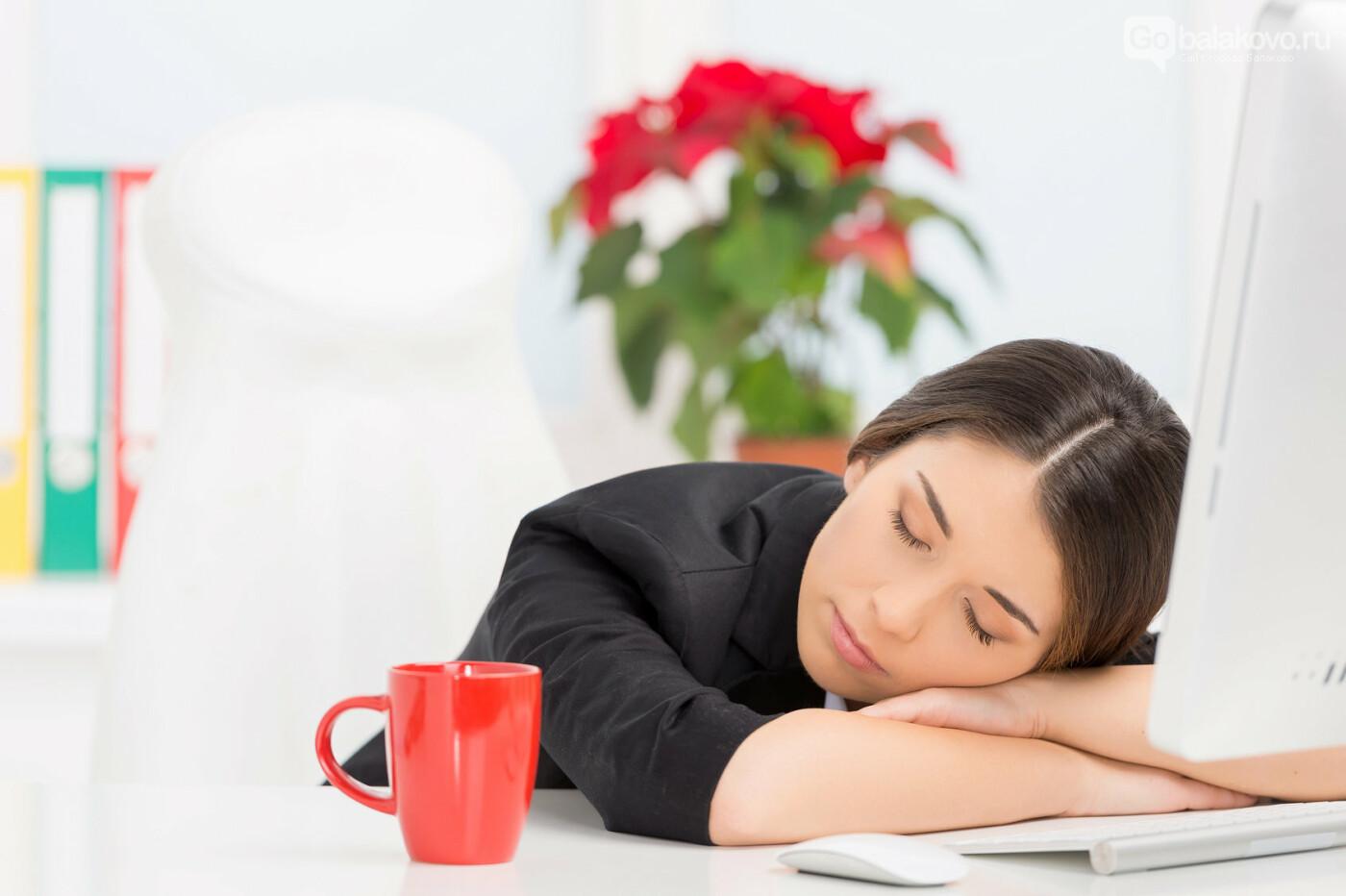 Жизнь после праздников: как настроиться на работу?, фото-1