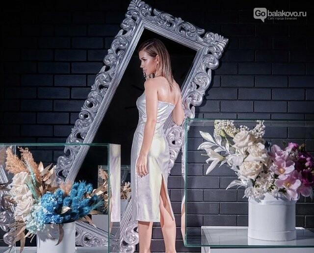 Модная флористика 2021 по-Балаковски с «NEZABUDKA», фото-1