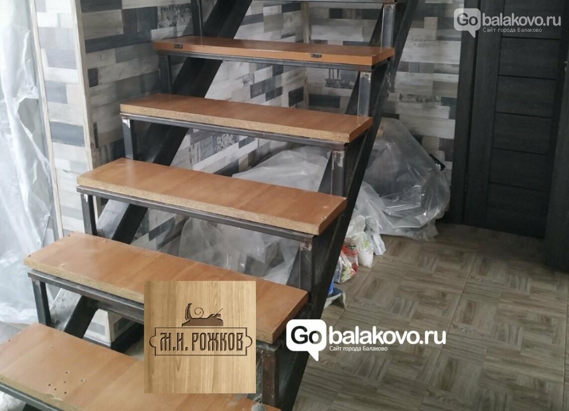 Умельцы столярного дела в городе Балаково, фото-8