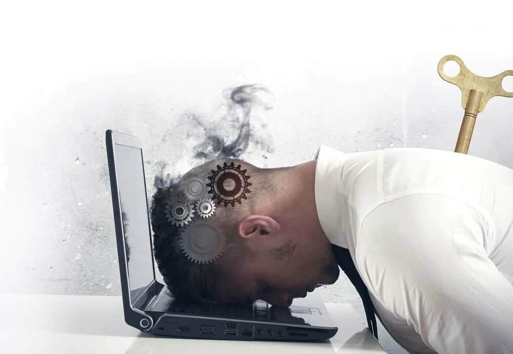 Синдром хронической усталости, фото-2