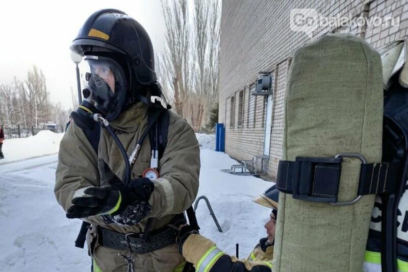 Из «Спортэкса» эвакуировали людей, фото-1