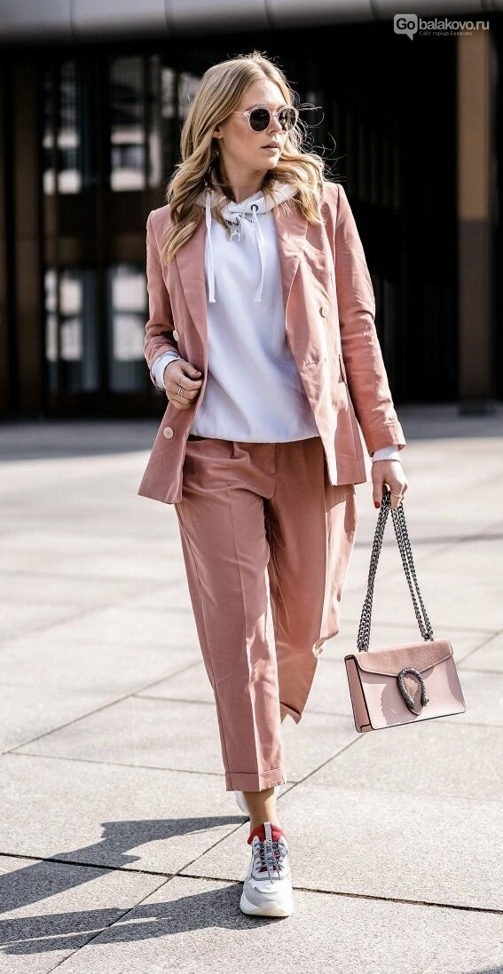 Модная капсула для Балаковской весны 2021, фото-10