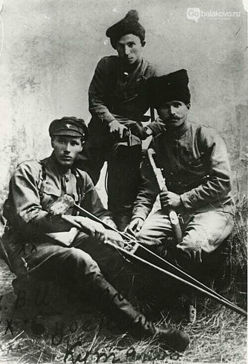 Как Гагарин и Чапаев вместе покорили космос (продолжение), фото-4