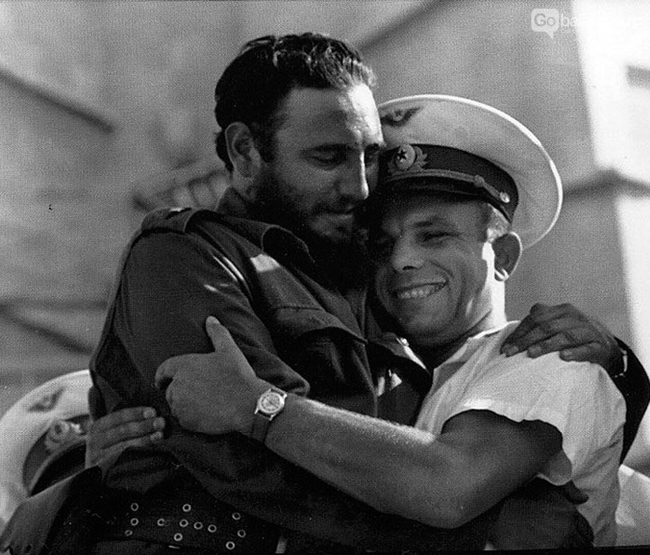 Как Гагарин и Чапаев вместе покорили космос (продолжение), фото-6