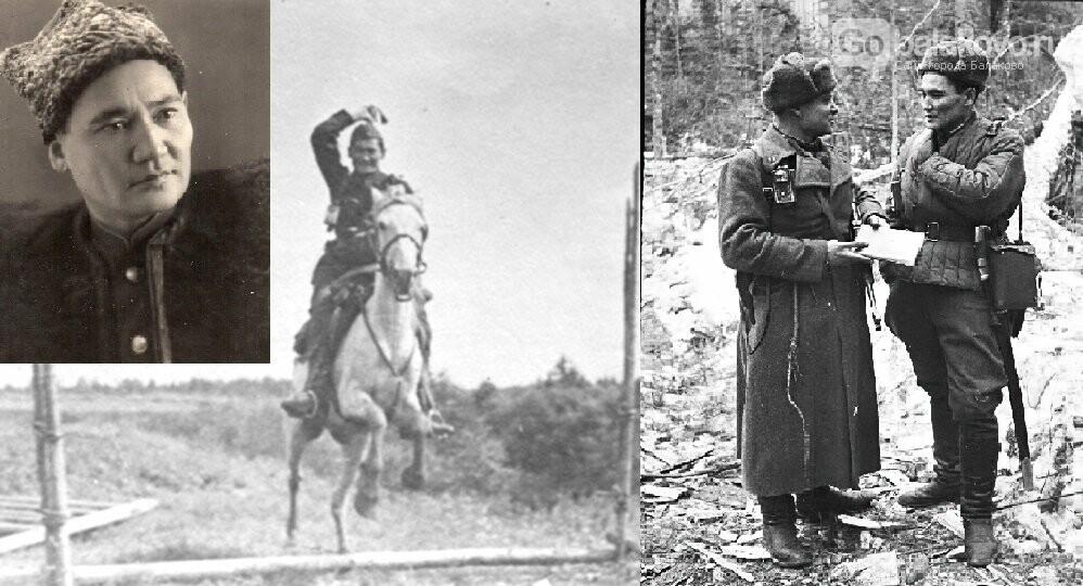 Как Гагарин и Чапаев вместе покорили космос (продолжение), фото-9