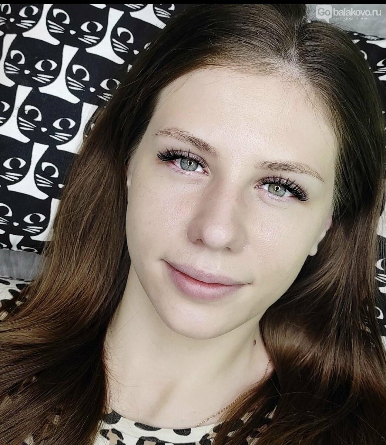 Как просыпаться красивой или «эти глаза напротив, фото-4
