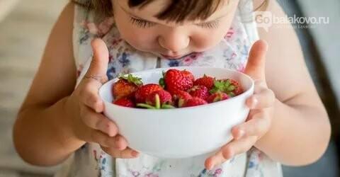 Все клубнично: чем полезна и вредна ягода для детей и будущих мам, фото-1