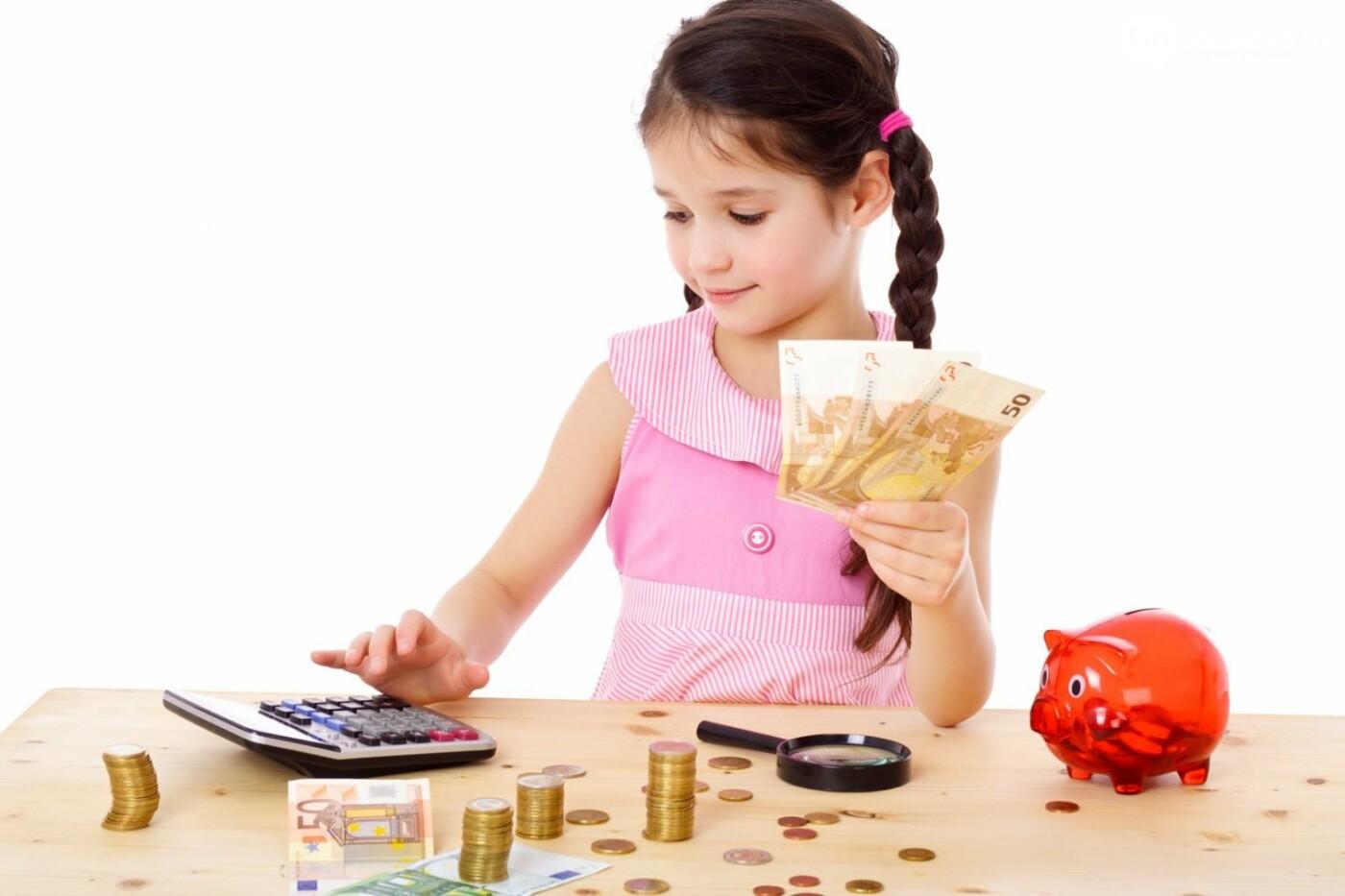 Дети и деньги: как научить ребенка финансовой грамотности, фото-2
