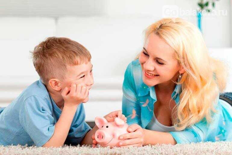 Дети и деньги: как научить ребенка финансовой грамотности, фото-3