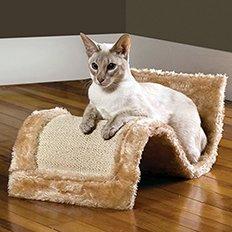 лежаки для кошек