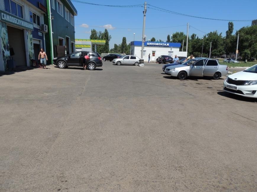 автотехцентр Автохаус в Балаково