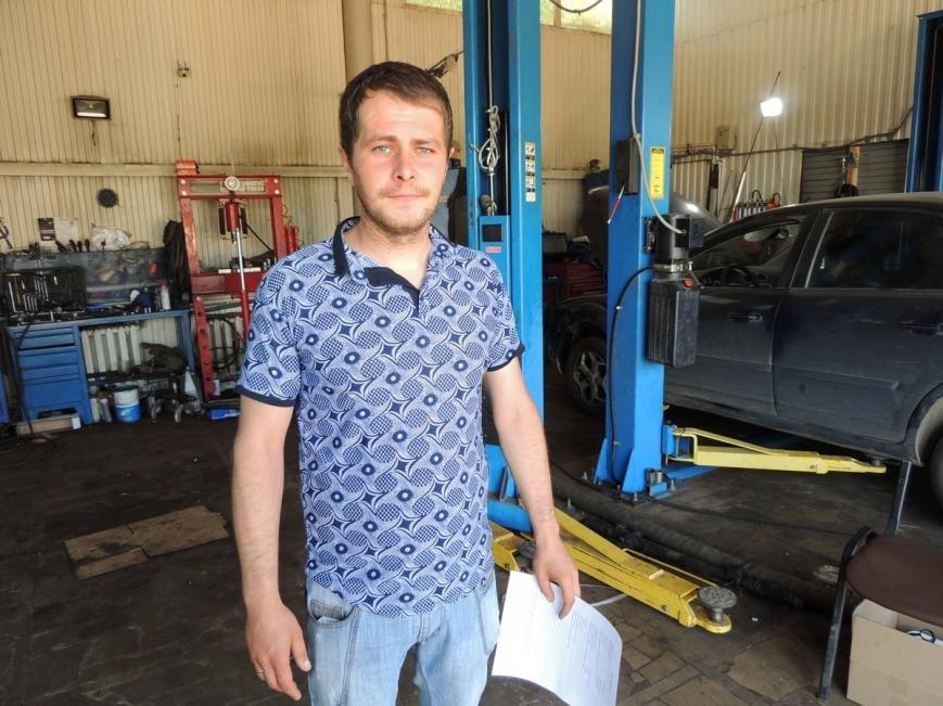 качественный ремонт авто в Балаково