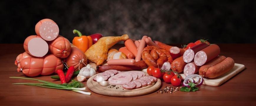 колбасы в Балаково