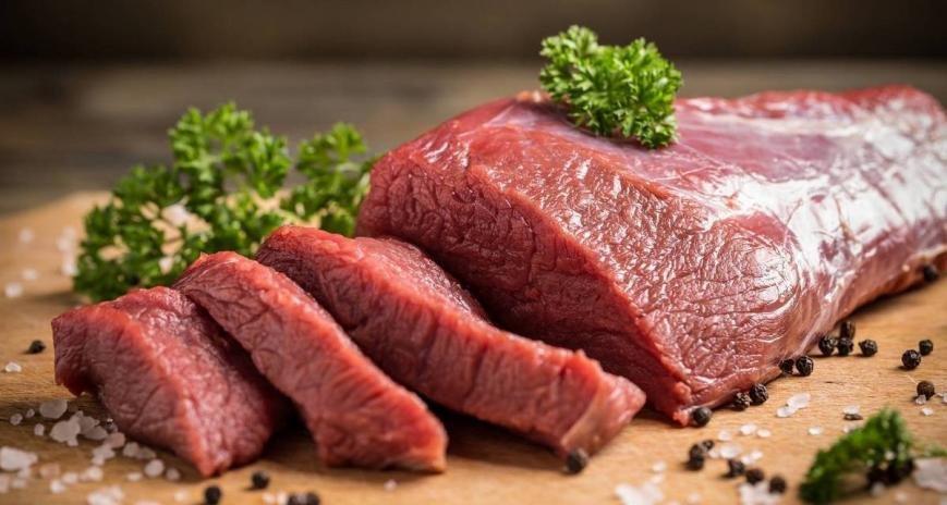 мясо Балаково