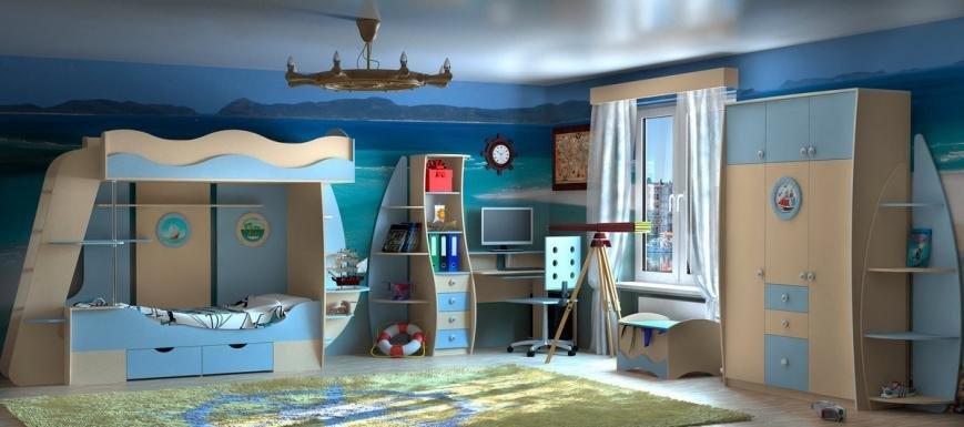 детская мебель в Балаково