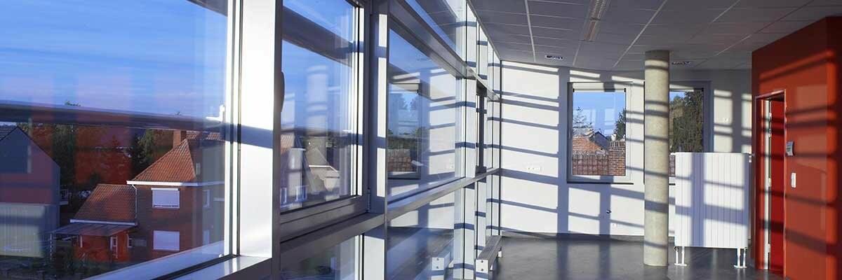 алюминиевые конструкции в Балаково