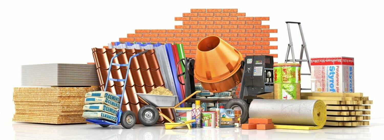 купить сопутствующие строительные материалы в Балаково