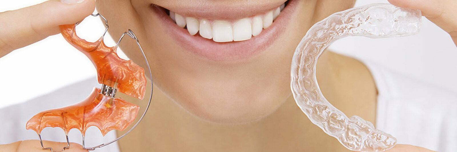 ортодонтия в стоматологии Стом-ТАК