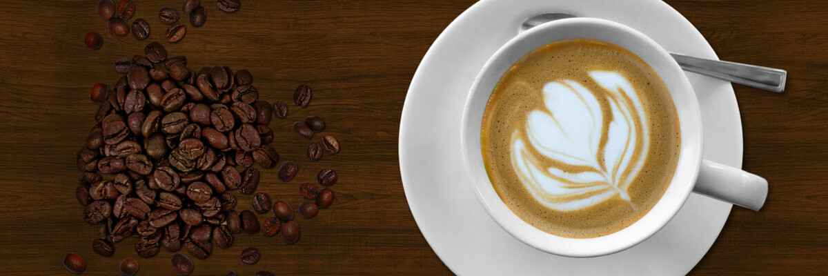 кофе в Балаково