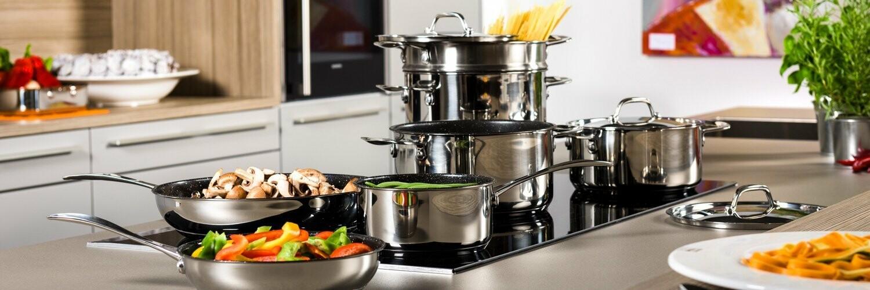 посуда для приготовления блюд