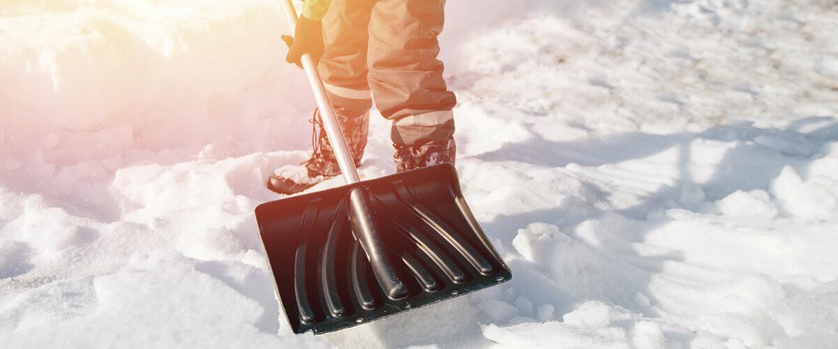 уборка снега, сосулек