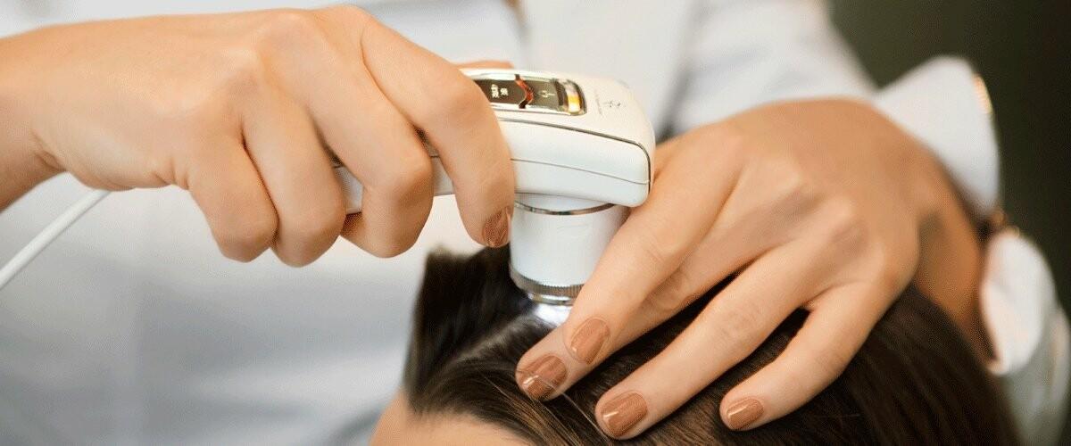 компьютерная диагностика волос
