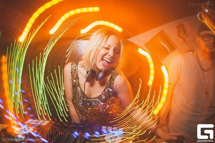 диско-бар в Балаково