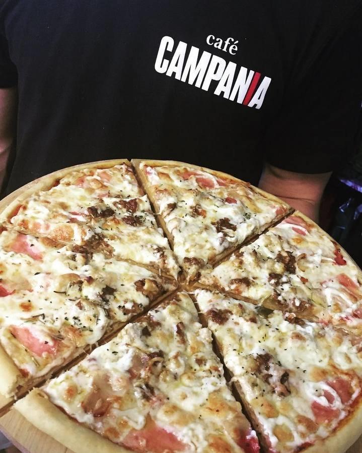 пиццерия в Балаково