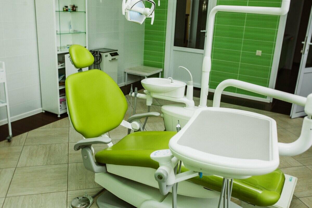 стоматология Грин эпл в Балаково