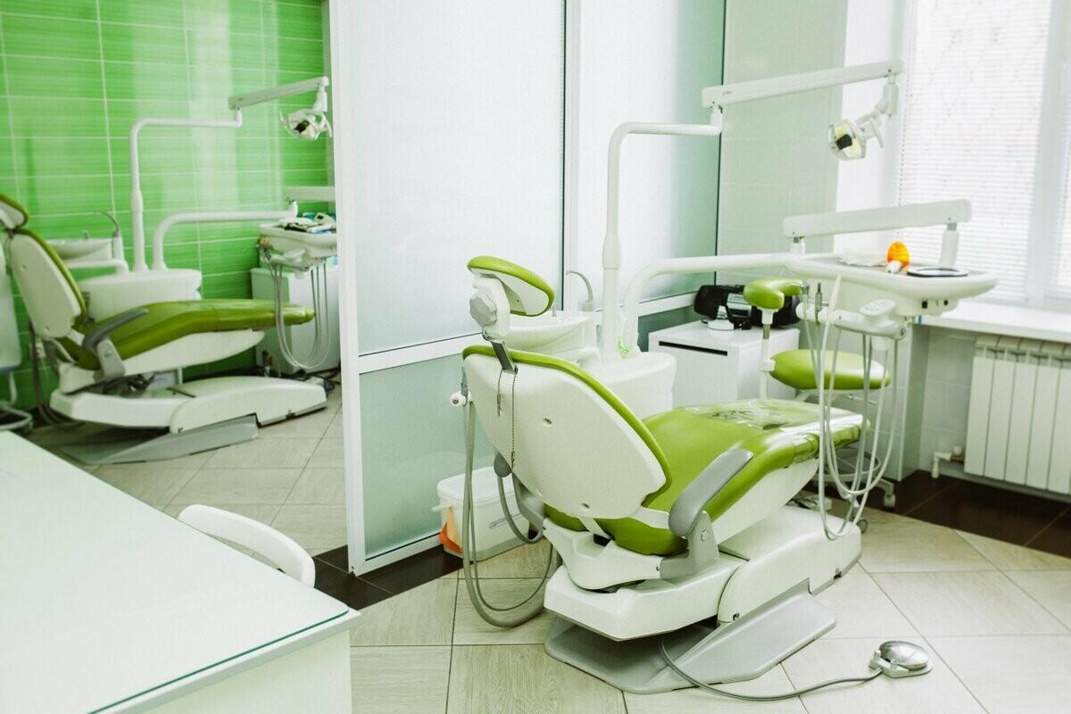 стоматология Green apple