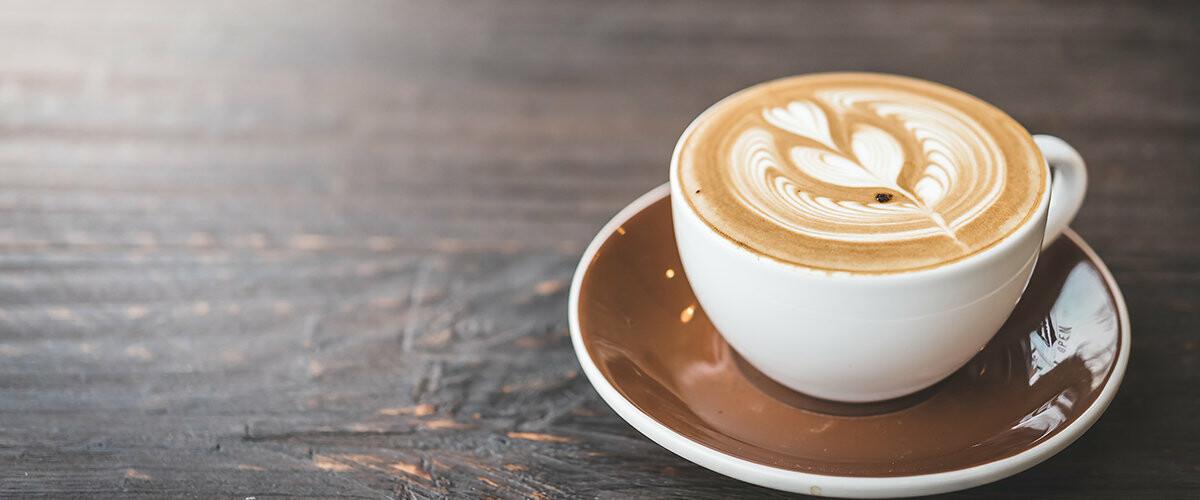 Территория чая и кофе в Балаково